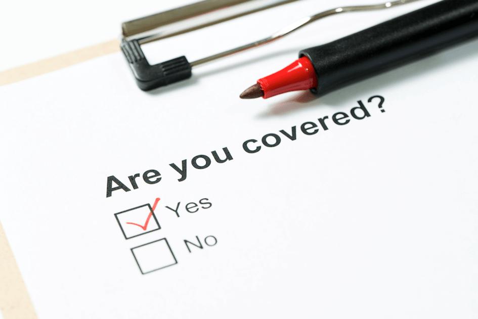 , Versicherungen im Islam – Die Basics,